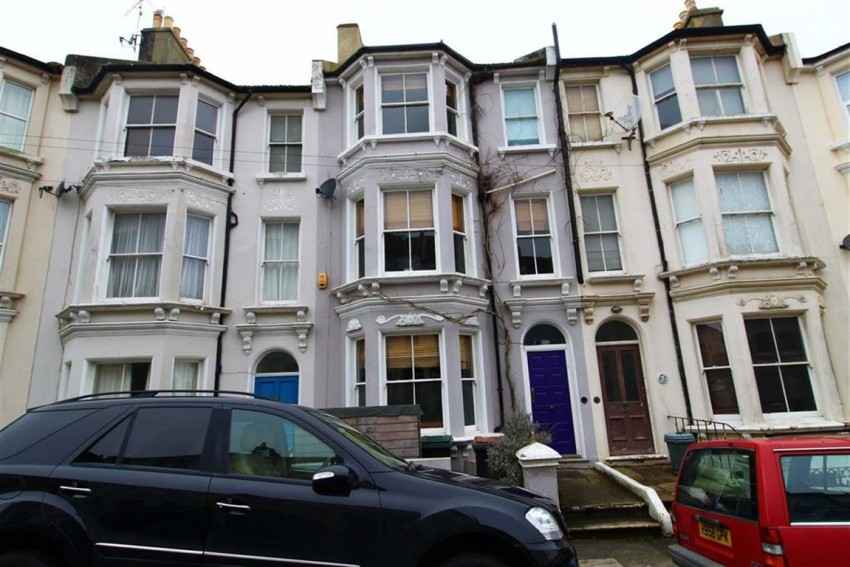 Images for Vicarage Road, Hastings, East Sussex EAID:pcmapi BID:1