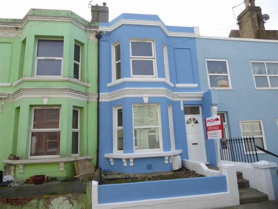 Images for St Georges Road, Hastings, East Sussex EAID:pcmapi BID:1