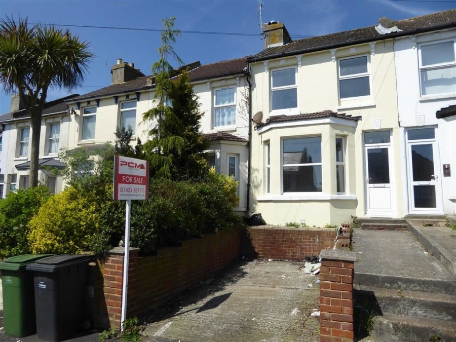 Images for Athelstan Road, Hastings, East Sussex EAID:pcmapi BID:1
