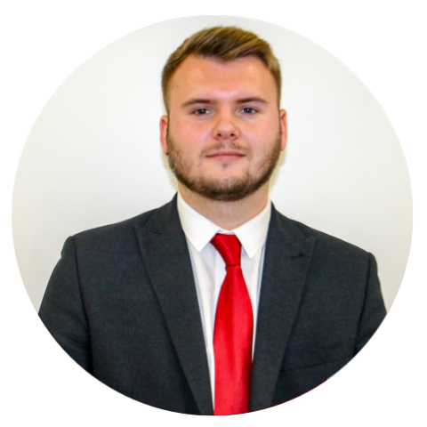 Ben Phipps, Lettings Advisor